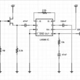 Miniature Guitar Amplifier – Revised Power Amp