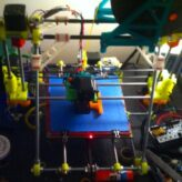Prusa i2 Current Build – 2014